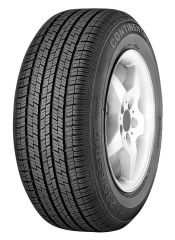 Шина Continental 4x4 Contact 235/50 R18