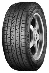 Шина Continental CrossContact UHP 255/45 R20