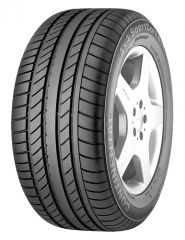 Шина Continental SportContact 255/40 R18