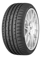 Шина Continental SportContact 2 275/45 R18