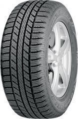 Шина Goodyear Wrangler HP all weather 255/65 R17